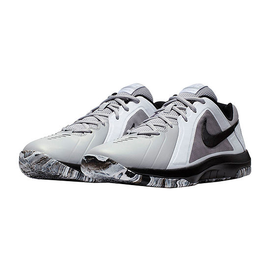 Nike® Air Mavin Low Mens Basketball Shoes