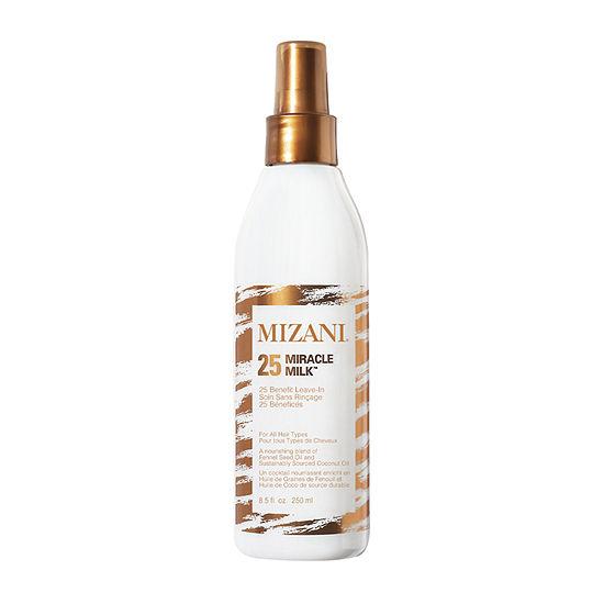 Mizani Miracle Milk Leave in Conditioner-8.5 oz.
