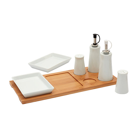Denmark Tabletops Unlimited 7-pc. Serving Set