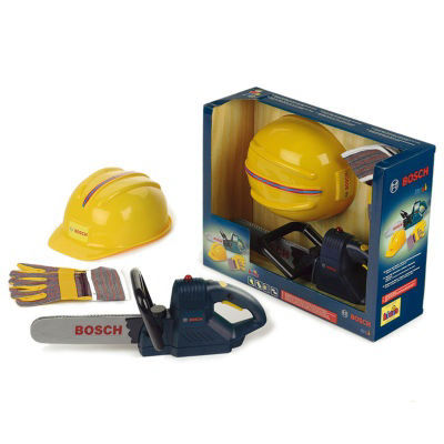 Theo Klein Bosch Toy Chain Saw