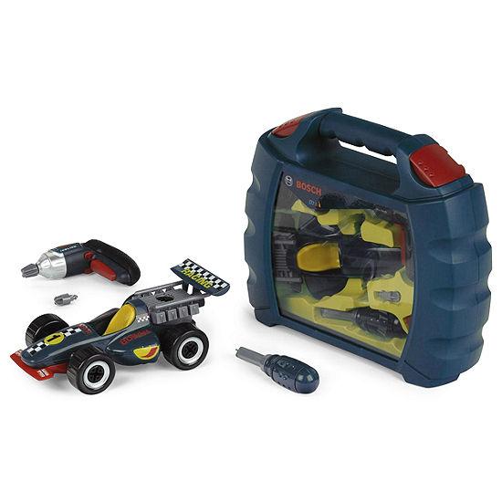Bosch Grand Prix Race Car Set