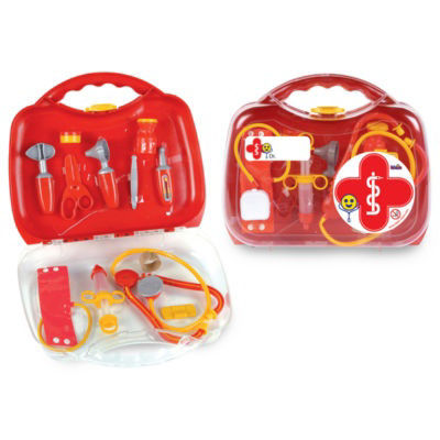 Theo Klein Doctor Case Play Set