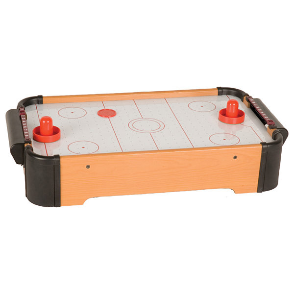 "21"" Mini Air Hockey Game Set"