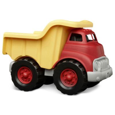 Green Toys Green Dump Truck