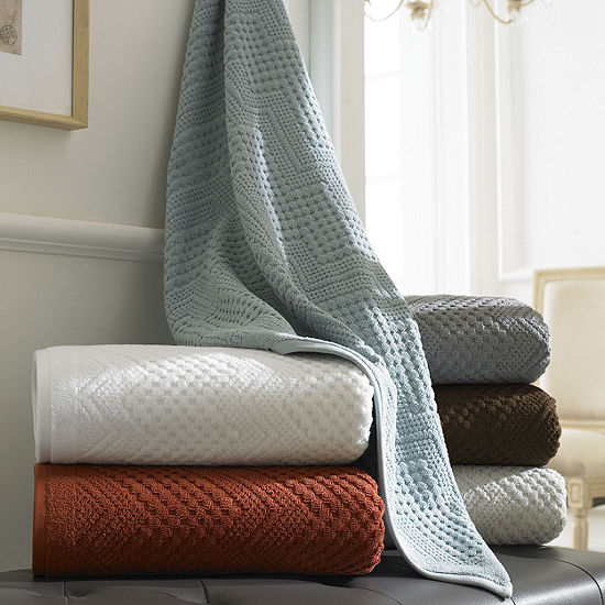 Kassatex Chateau Bath Towels