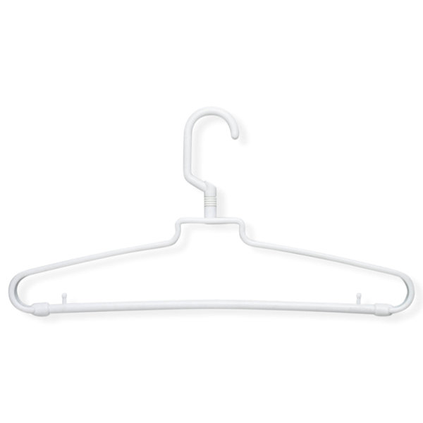Honey-Can-Do® 72-Pack Hotel-Style Hangers