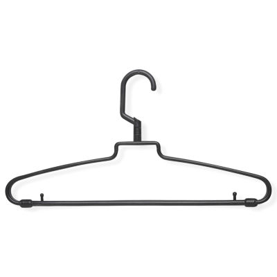 72-Pack Hotel Style Hangers