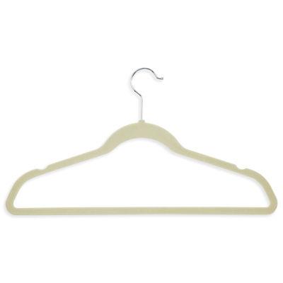 Honey-Can-Do® 50-Pack Velvet Touch Suit Hangers