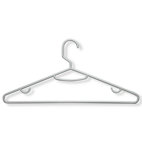 Honey-Can-Do® 60-Pack Lightweight Tubular Hangers