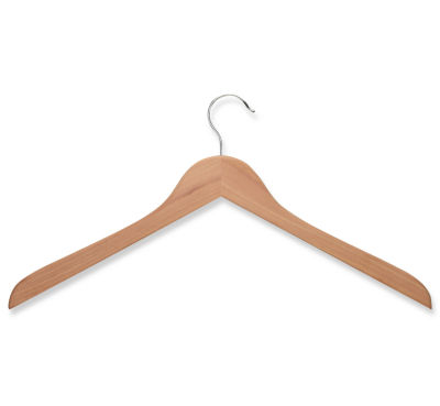 Honey-Can-Do® 10-Pack Cedar Shirt Hangers