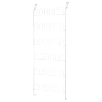 Honey-Can-Do® 18-Pair Metal Shoe Rack
