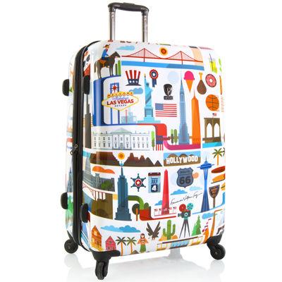 """Heys® FVT U.S.A. 30"""" Hardside Spinner Luggage"""