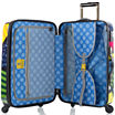 """Heys® Britto Butterfly 26"""" Hardside Spinner Upright Luggage"""