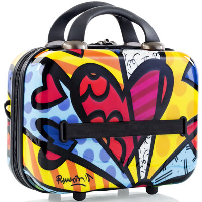 Heys® Britto A New Day Beauty Case