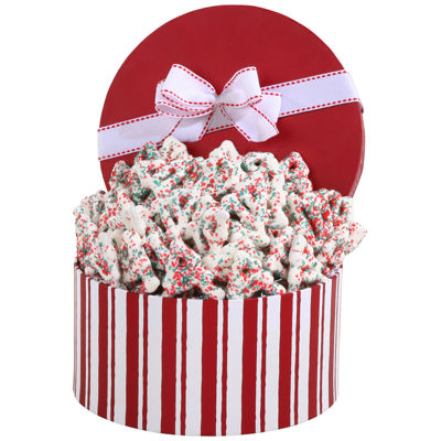 Alder Creek Holiday Pretzels Gift Box