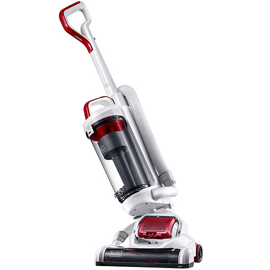 Black+Decker AIRSWIVEL™ Pet Ultra Light Weight Upright Vacuum  BDASP103