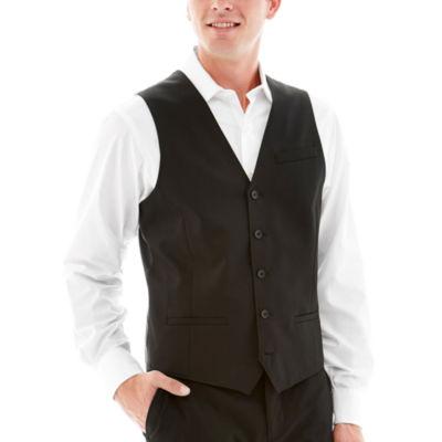 Claiborne® Dressy Vest