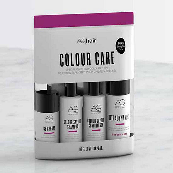 AG Colour Care Value Set - 6.6 Oz.