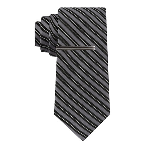 JFerrar Formal Stripe Tie