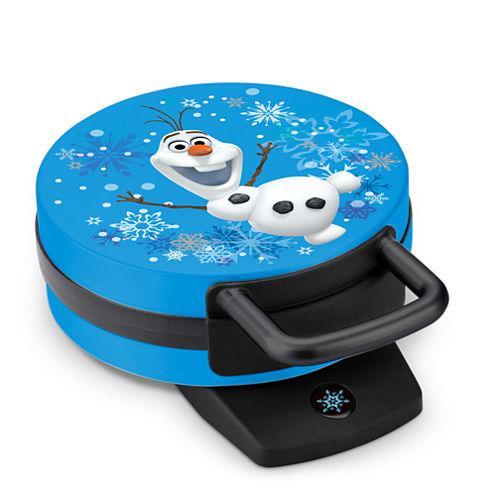 Disney Frozen Olaf Waffle Maker