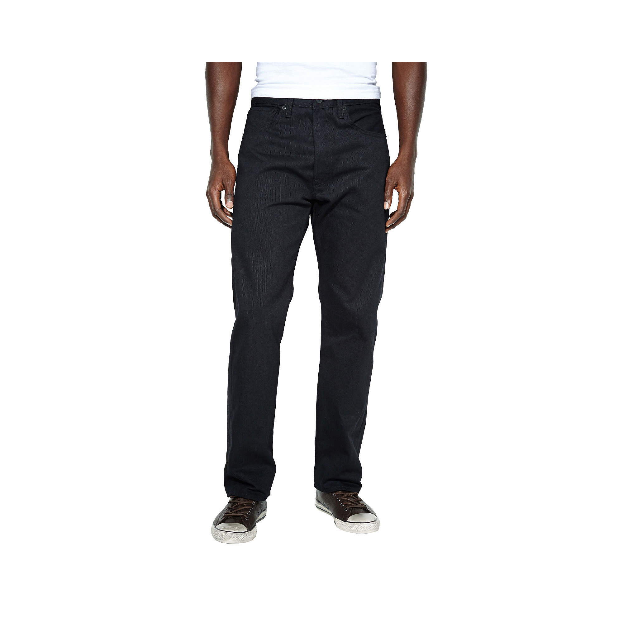 Levi's 501 Shrink-To-Fit Jeans