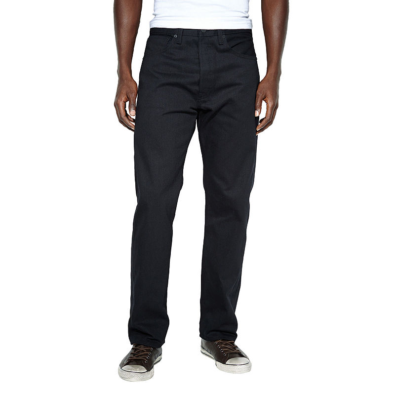 """Levi's 501"""" Shrink-To-Fit Jeans"""