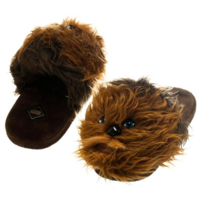 Star Wars Chewie Slippers