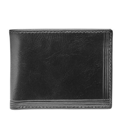 Relic Bowen Bifold Wallet