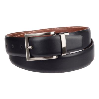 Stafford® Reversible Stretch Belt