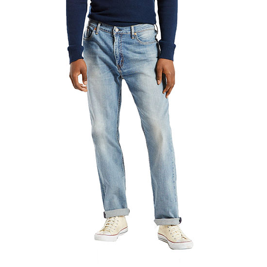 Levi's® Mens 541™ Athletic Tapered  Fit Jean-Big and Tall