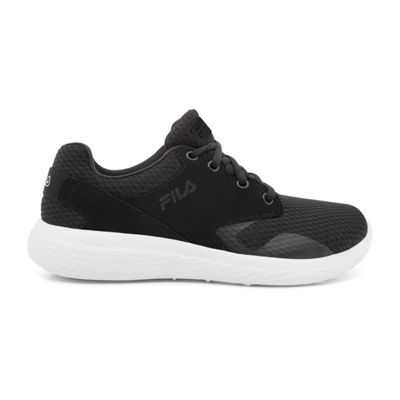 Fila Layers Womens Sneakers Lace-up