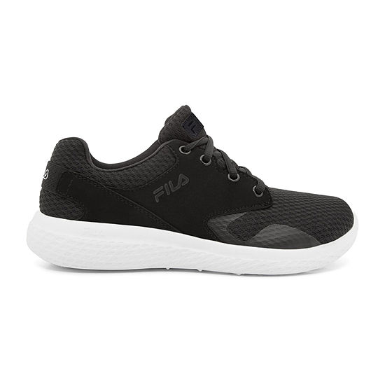 Fila Layers Womens Sneakers Lace Up