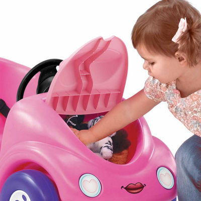 Step2 Anniversary Edition Push Around Buggy Ride-On