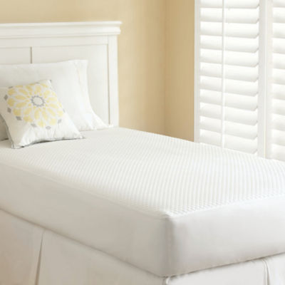 Pacific Coast Textiles Jacquard Waterproof Mattress Protector