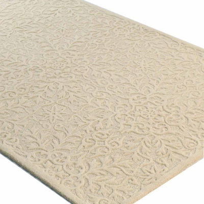 Providence 100% Wool Hand Tufted Area Rug