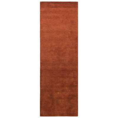 Coronado 100% Wool Hand Loomed Area Rug
