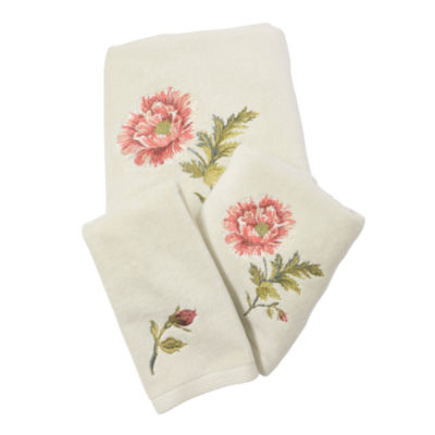 Croscill Classics Daphne Bath Towel Collection