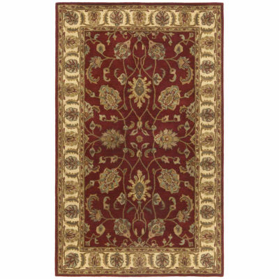 ST. CROIX TRADING Traditions Agra Rug