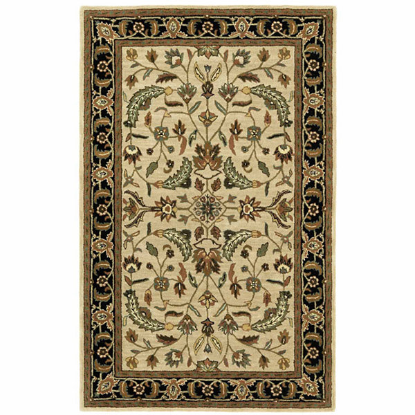 ST. CROIX TRADING Traditions Patina Rug