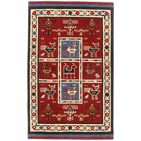 ST. CROIX TRADING Traditions Tribal Rug