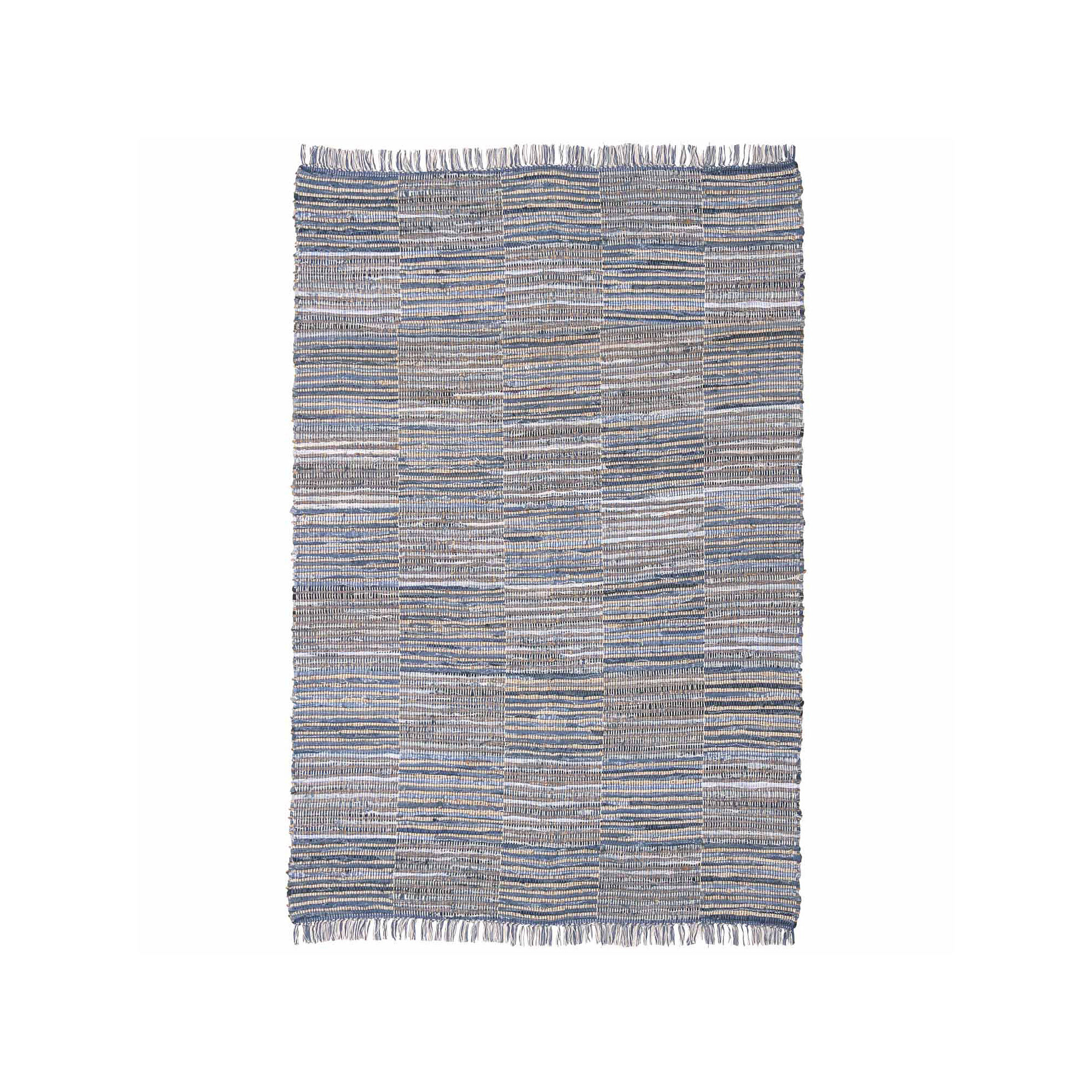 St. Croix Trading Earth First Jeans Rectangular Rugs