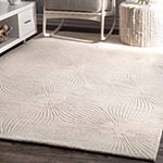 nuLoom Hand Woven Necole Rug