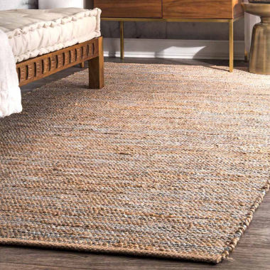 nuLoom Hand Woven Tarver Rug