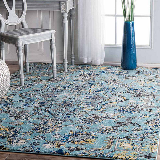 nuLoom Taunya Rug - JCPenney