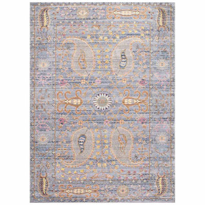 nuLoom Vintage Killian Rug