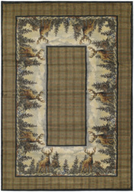 United Weavers Hautman Collection Standing Proud Rectangular Rug