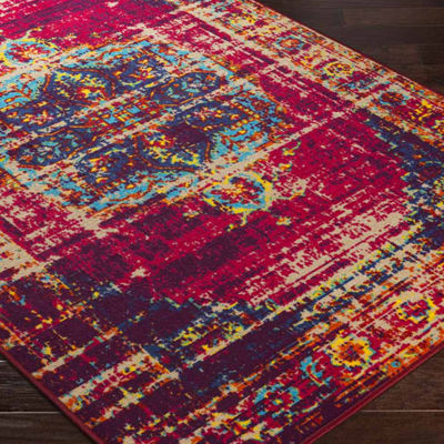 Decor 140 Altem Rectangular Rugs