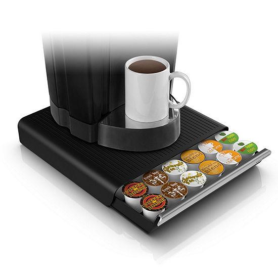 Mind Reader 36 Ct Coffee Pod Drawer