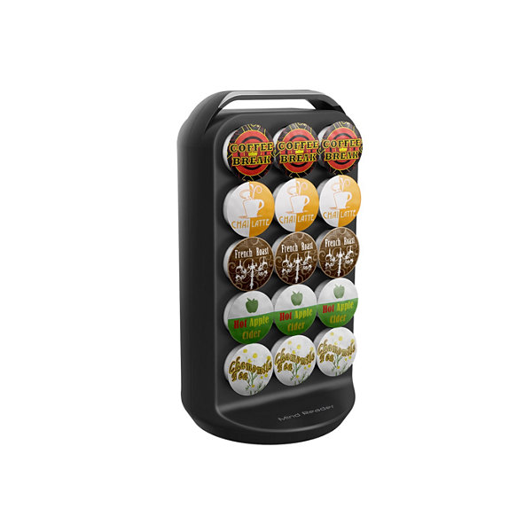 Mind Reader 30-ct. Coffee Pod Carousel