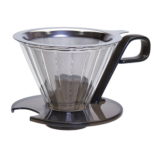 Seneca Pour Over Coffee Dripper